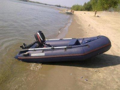 Как приклеить транец на лодку пвх — lodkaVmore