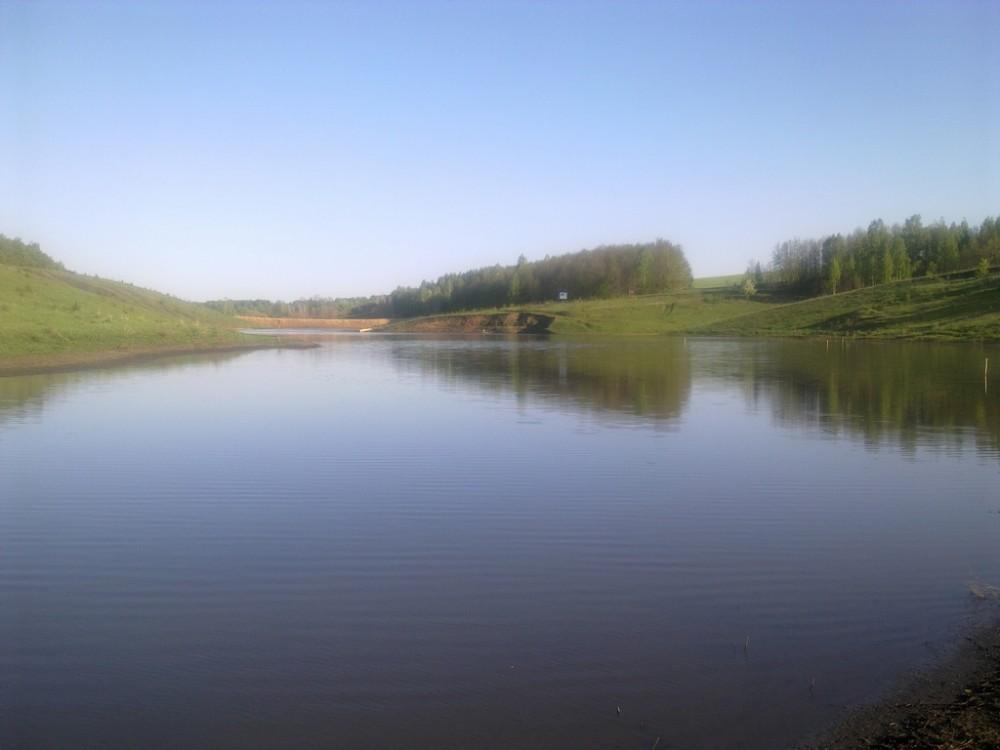 деревня рыбалки ефремовского района