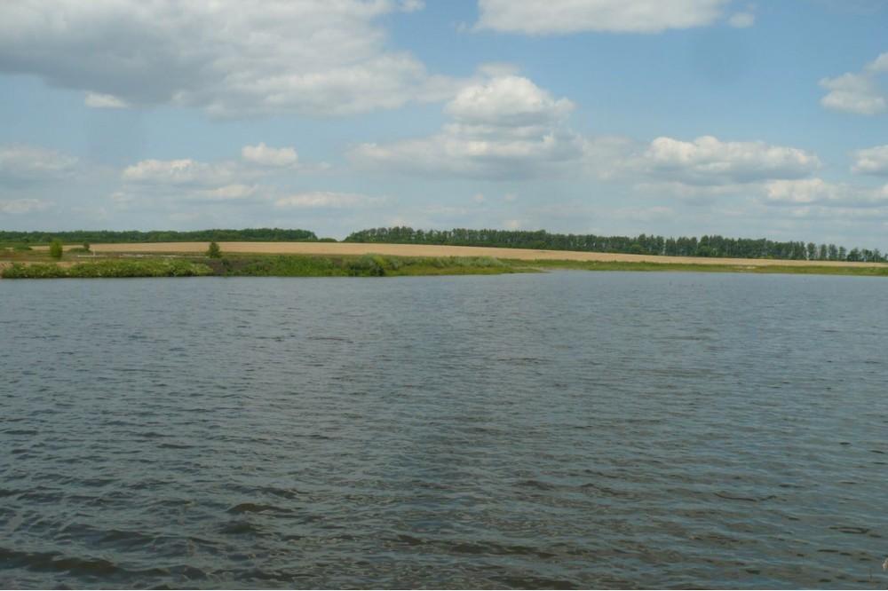 рыбалка в районе ефремова